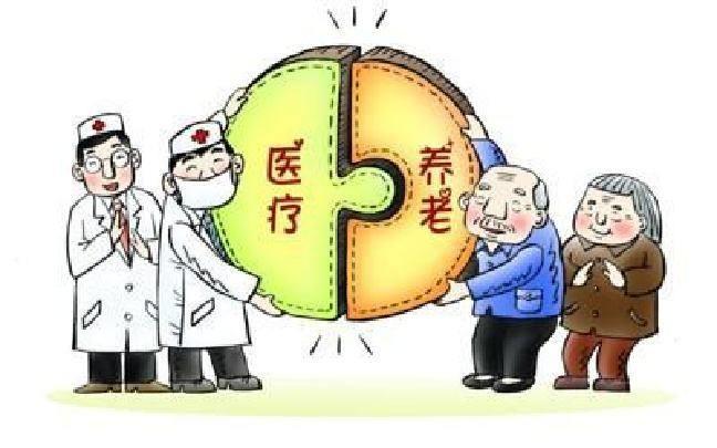 """重庆:构建医养结合新机制,确保""""两不愁三保障""""――巫溪县民政工作扫描"""