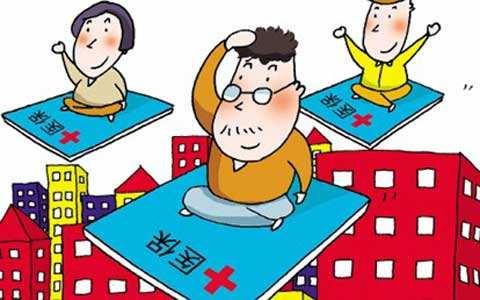 刘明涛建议将医养结合养老机构纳入医保定点范围