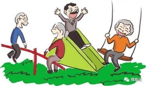 到2022年重庆市将建村级互助养老点5180个