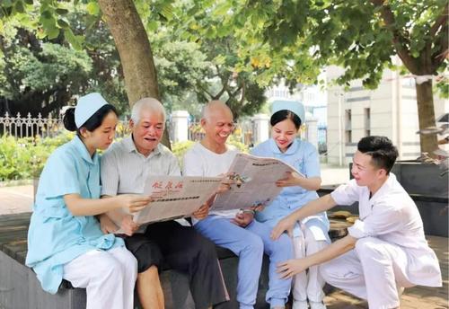 到2021年,渝北居家和社区养老服务会变成怎样?