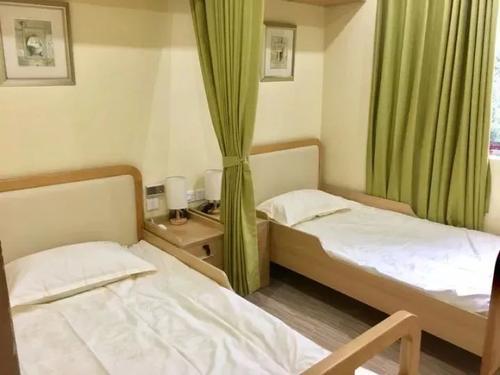 重庆去年新增2000张社区嵌入式养老床位